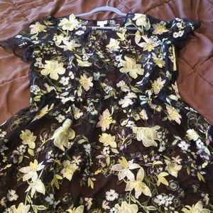 Gorgeous LuLaRoe Deanne II Dress